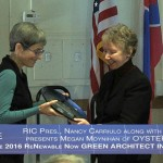 Megan Moynihan – Green Architect Innovation Award